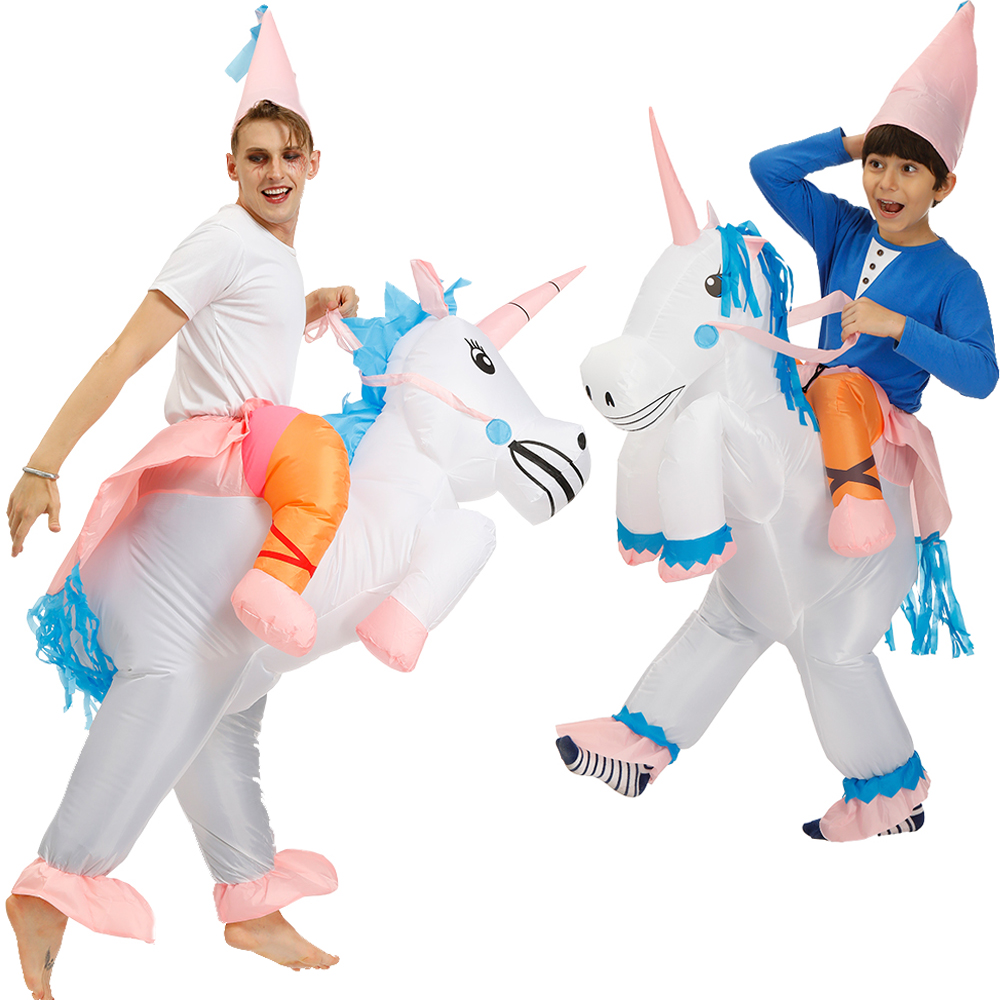 DOG BITE INFLATABLE NOVELTY FANCY DRESS COSTUME SELF INFLATING ADULTS STAG PARTY