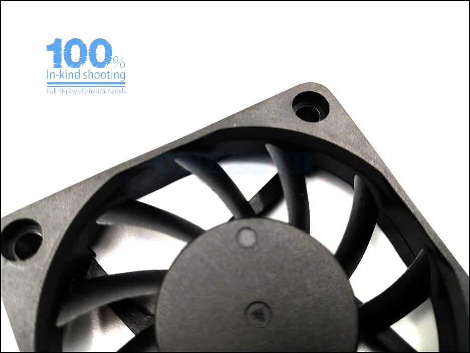 6010 Brushless Fan DC 5V 12V 24V 60X60X10mm Computer PC CPU Case Cooling Fan 6cm 60mm USB 2PIN 3PIN Cooler Fans  free shipping 9
