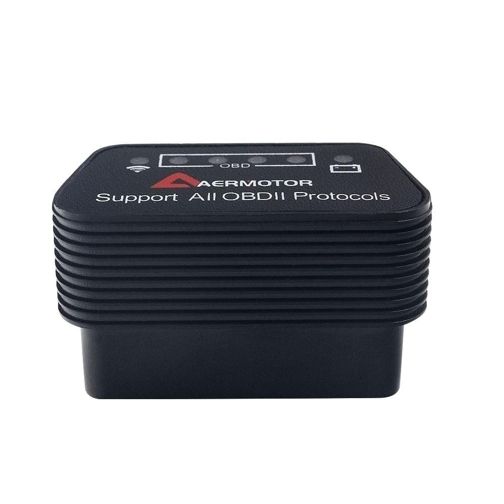 Wifi OBD2 Scanner (11)