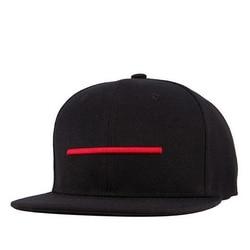 Brands NUZADA Snapback Bone Men Women Baseball Caps Quality Cotton Material Hats Hip Hop Simple Casual Style Cap