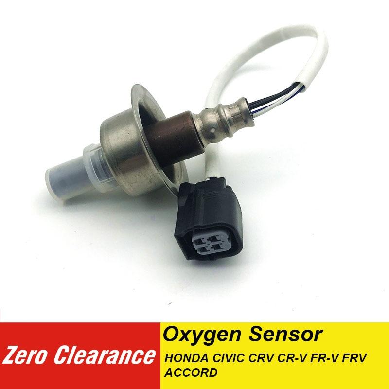 Germban 234-9064 O2 Oxygen Air Fuel Ratio Sensor Upstream Fits for 2003-2011 Honda Element 2005-2006 CR-V Acura RSX 2.0L 2.4L-L4 36531-PZD-A01
