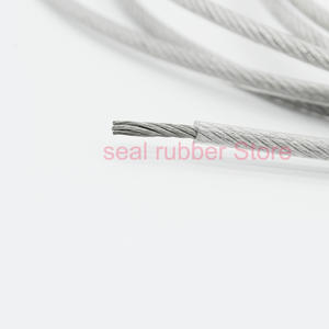 SWire-Rope Soft-Cable...