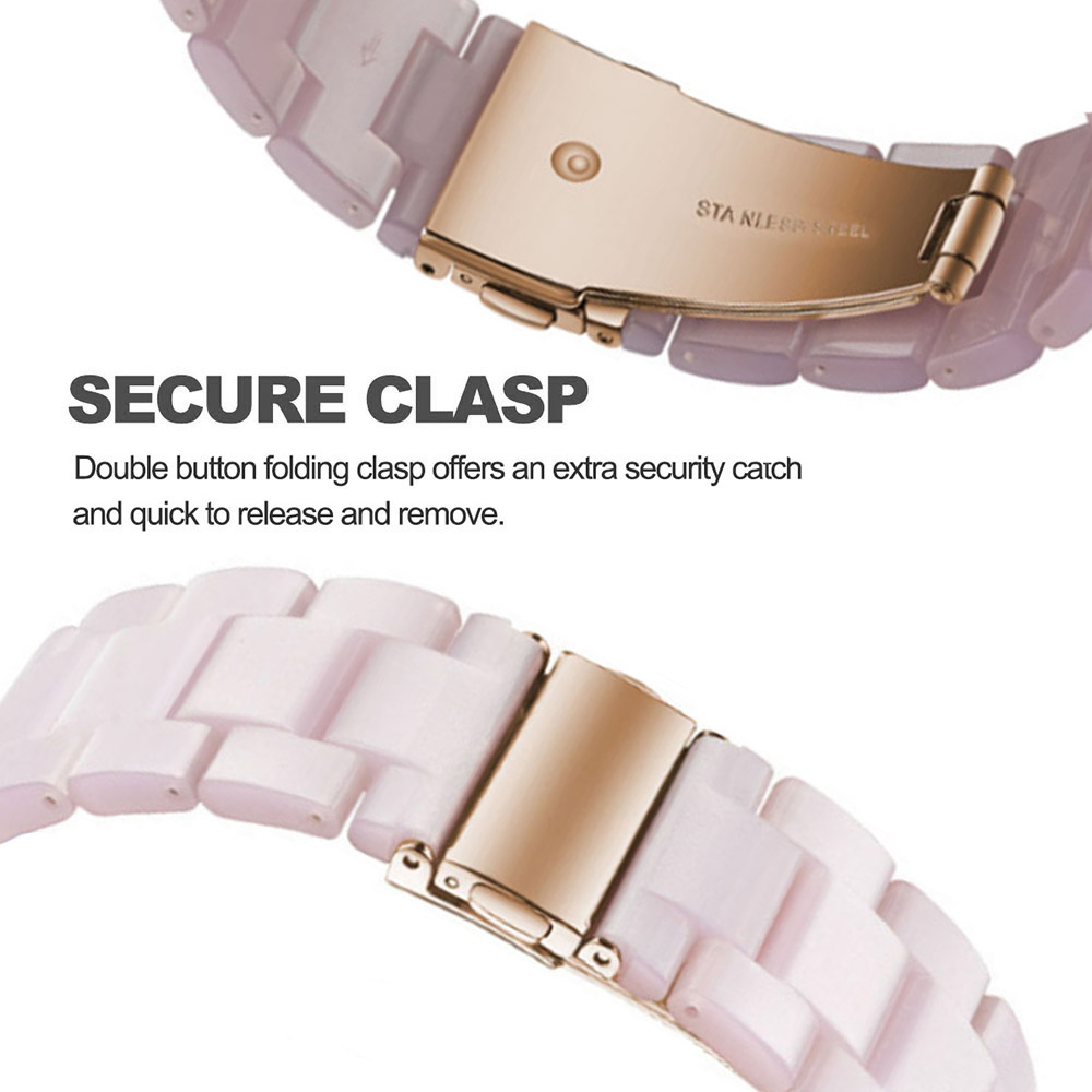 Colorful-Resin-Band-for-Samsung-Gear-Sport-Galaxy-Watch-42mm-Active-Strap-20mm-Resin-Stainless-Steel (1)