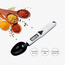 Weighing-Device Measuring-Spoon Electronic-Scale Digital Kitchen Coffee Milk Tea Lcd-Display
