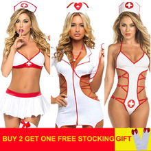 Erotic Lingerie Dress Underwear Doll Cosplay-Uniform Sex-Costumes Porno Lenceria Sexi