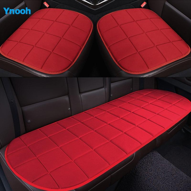 for Nissan Kicks Car Seat Belt Shoulder Strap Protect Pads Cover No Slip No Rubbing Soft Comfort 2Pcs Blue