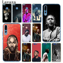 Чехол для телефона Lavaza Кендрик Ламар для huawei P30 P20 Pro P9 P10 Plus P8 Lite Mini 2016 2017 P smart Z 2019(Китай)