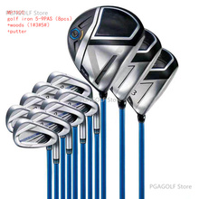 Putter Golf-Clubs-Set Golf Irons MP1100 Fairway No-Golf-Bag of Graphite Men's Men's