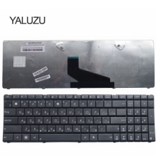 Laptop Keyboard X54x53b MP-10A73SU-6983 K53T ASUS V118502AS1 YALUZU Russian X53U K73KT