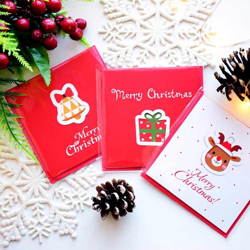 3 HELLO KITTY XMAS TREE EMBELLISHMENT TOPPERS 4 CARDS
