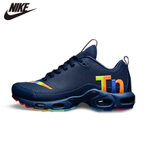 Sneakers Fashion Footwear Running-Shoes Plus Tn Designer Original Nike Non-Slippery Lightweight