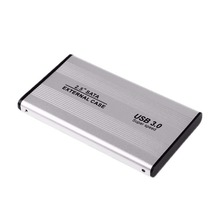 Enclosure-Box External-Storage Disk HDD SSD Hard-Drive SATA Notebook Usb-3.0
