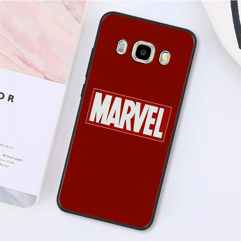 Marvel Superheroes Logo