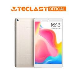 Планшет Teclast P80 Pro, 8 дюймов, 3 ГБ+32 ГБ, Android 7.0, GPS, HDMI