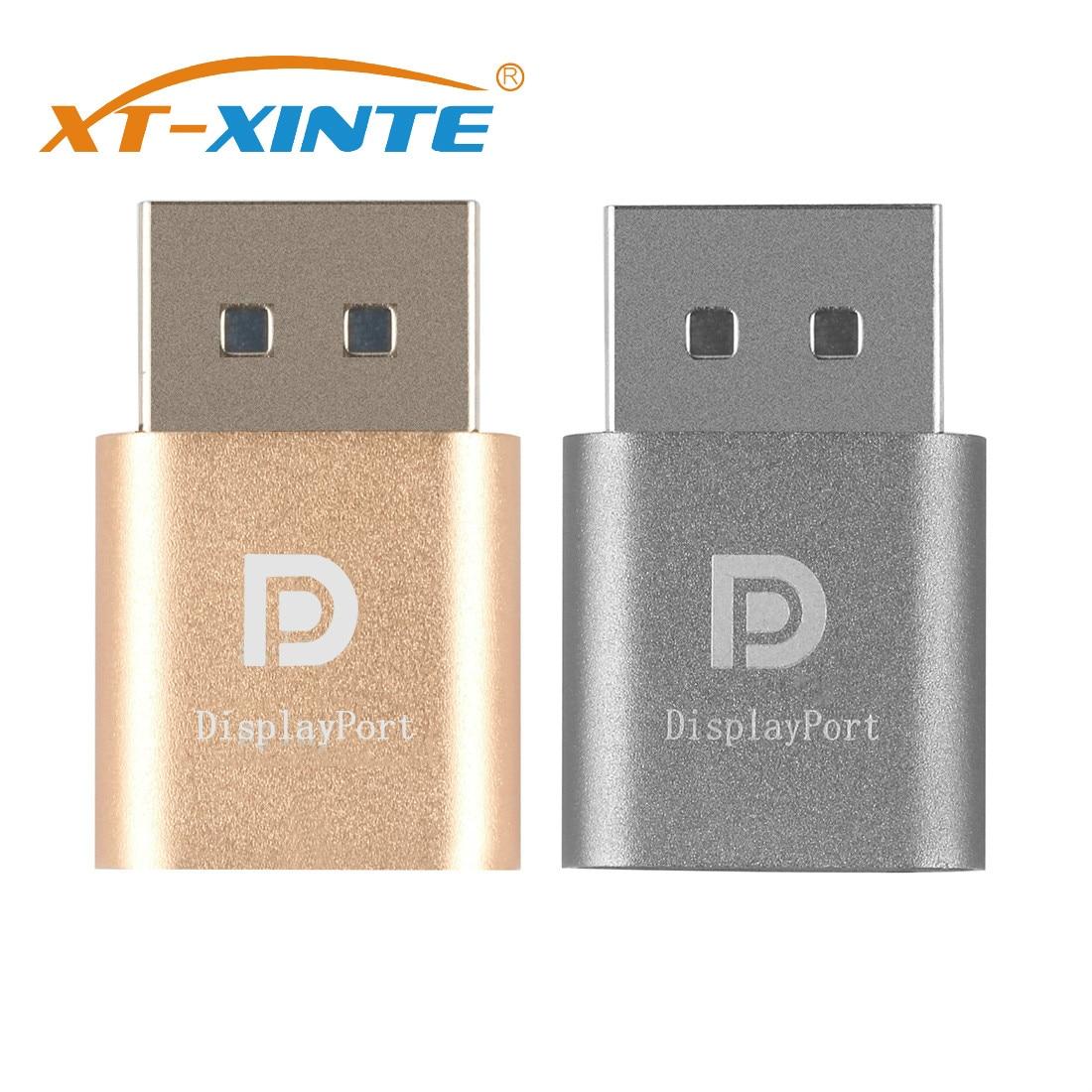 Slim HDMI DDC EDID Dummy Plug Headless Ghost Display Emulator 1920x1080@60Hz NEW