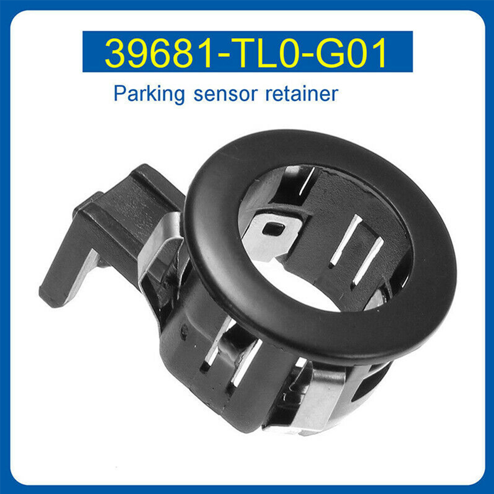 Malcayang Parking Sensor Retainer 39681-TL0-G01-B0 for Honda Odyssey Pilot Acura ZDX Insight