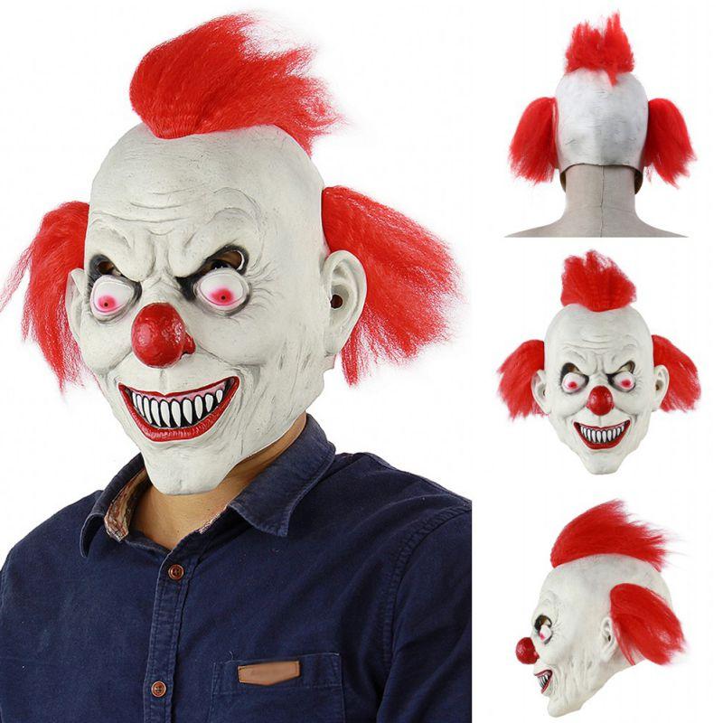 Halloween-Latex-3D-Mask-Horror-Sorcerer-Clown-Mask-Haunted-House-Room-Escape-Dress-Up-Live-Show (2)