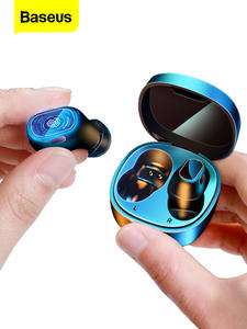 SBaseus Bluetooth Ear...