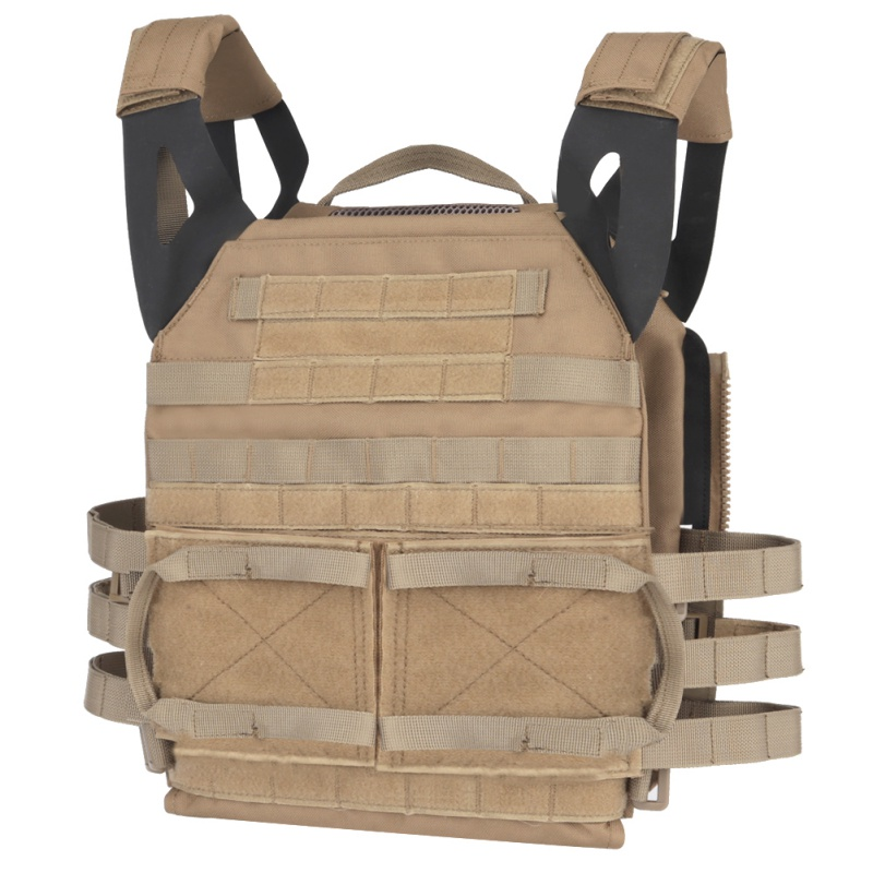 Tactical Body Armor JPC Molle, iBuyXi.com, Hunting, Military Equipment, Paintball Airsoft Vest, Carrier Outdoor Vest