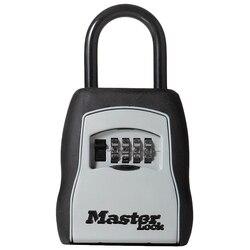 Главный замок наружный ключ Сейф Коробка для хранения ключей замок использовать пароль замок сплав Материал ключи крюк безопасности Орган...
