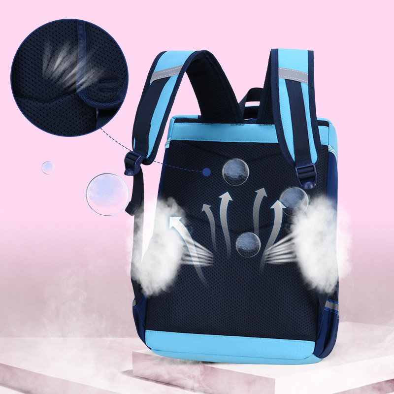 Waterproof Children School Bags for Boys Girls Orthopedic School Backpack Kids Book Bag Primay School Backpacks Bolsa Infantil