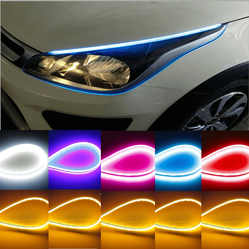 For Kia Picanto 55w ICE Blue Xenon HID High//Low//LED Side Light Headlight Bulbs