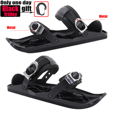 Snow-Shoes Skiboard Ski-Skates Mini for VIP