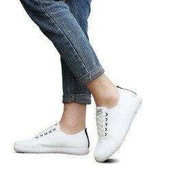 Женские кроссовки на вулканизированной подошве TAOFFEN, повседневная обувь на плоской подошве, размер 35-40
