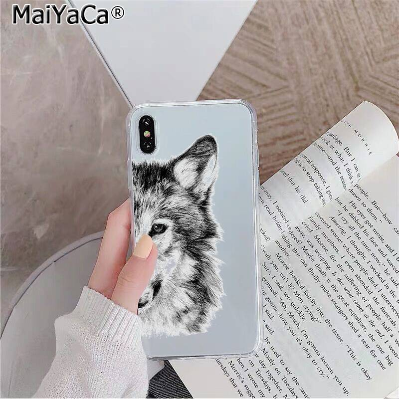 Animal Wolf