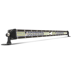 CO LIGHT 10D 10 20 30 дюймов 52 Вт 104 Вт 156 Вт светодиодный рабочий свет бар комбинированный 4x4 внедорожный светодиодный свет бар для трактора лодки 4WD 4...