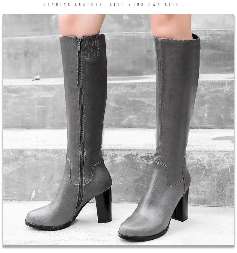 knee boots 9