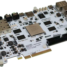 Fpga Development Board ZYNQ Development Board ZYNQ7035 High-speed Communication