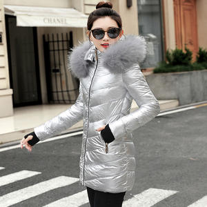 SWarm Coat Jackets La...