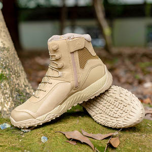 SHiking Boot Military...