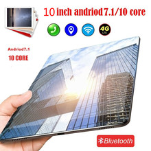 Tablet Pc Tab-Phone 10inch Android 8.0 10-Core Original NEW Call 128GB 6GB 6GB-RAM Powerful