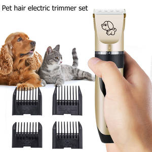Grooming-Clippers Ha...