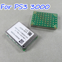 6PCS/LOT Good quality for ps3 3000 3k console original wireless bluetooth module wifi