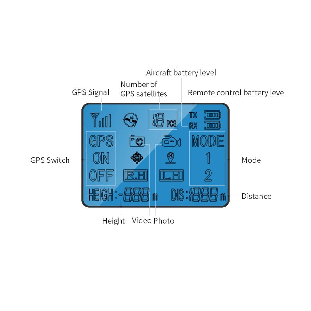 Text - L109PRO GPS Drone 4K Quadcopter HD ESC Camera Brushless 5G WiFi FPV HD ESC Camera Brushless Helicopter Long Flight Time