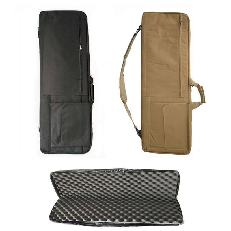 Pouch Gun-Bag Protective-Case Sniper-Gun Army Military Airsoft Carry-Shoulder Tactical title=