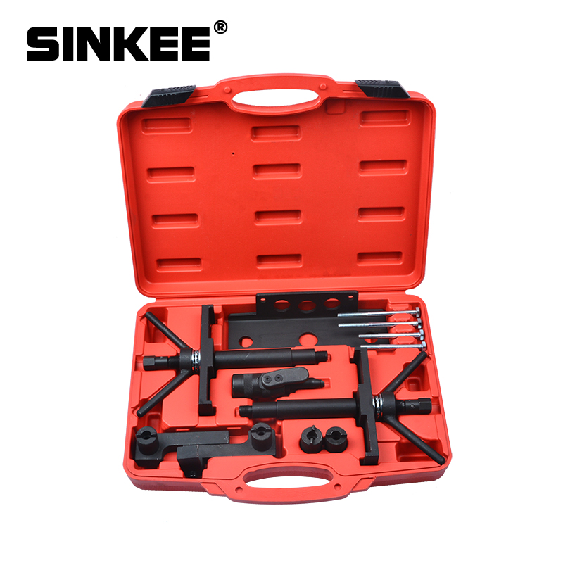 Crankshaft Camshaft Engine Alignment Timing Locking Tool Set For Volvo S40 S80