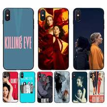 Чехол для телефона Yinuoda Killing Eve для iPhone 11 8 7 6 6S Plus X XS MAX 5 5S SE 2020 XR 11 pro(Китай)