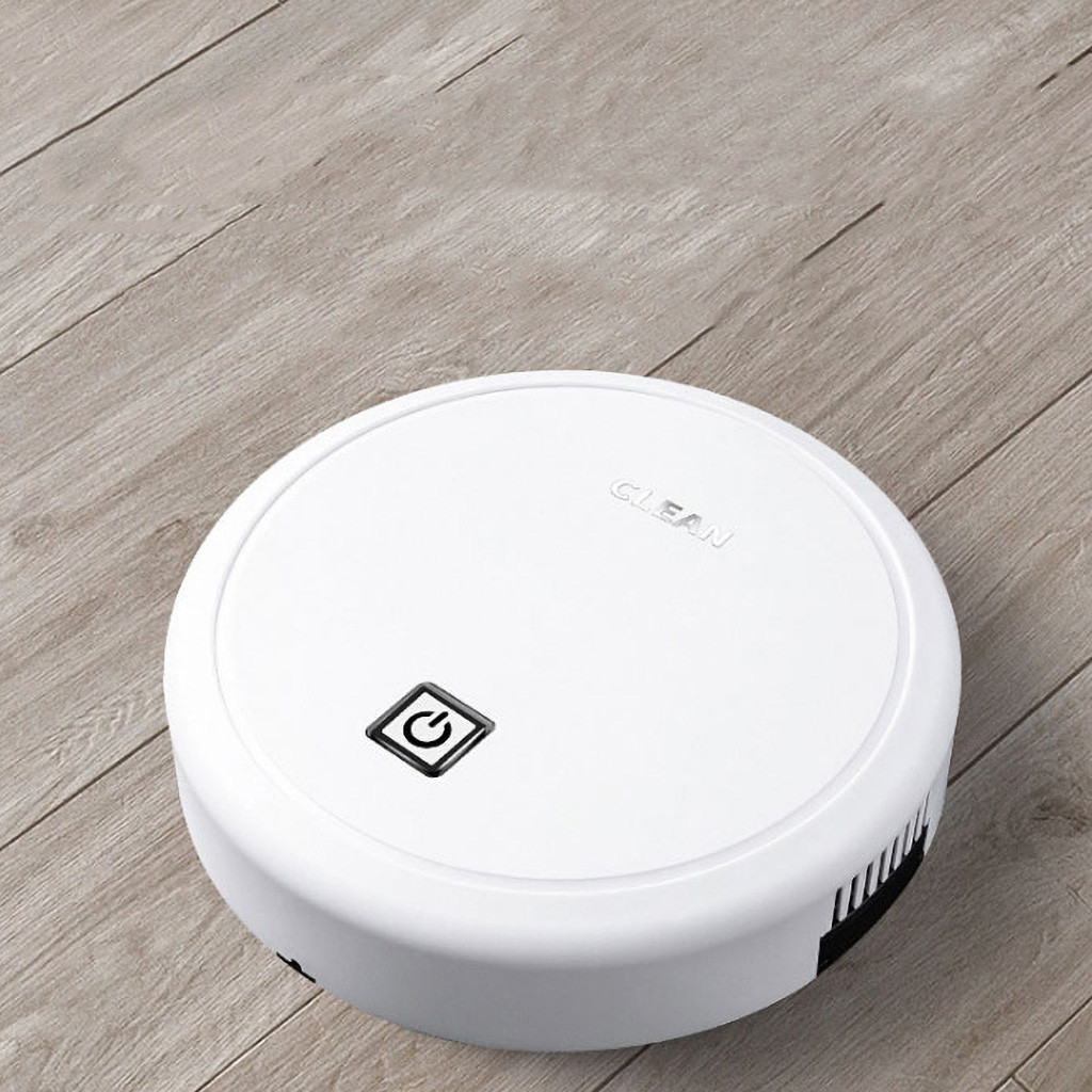 Dust-Cleaner Robot-Sweeping-Robots Smart-Vacuum Automatic Intelligent Multifunction title=