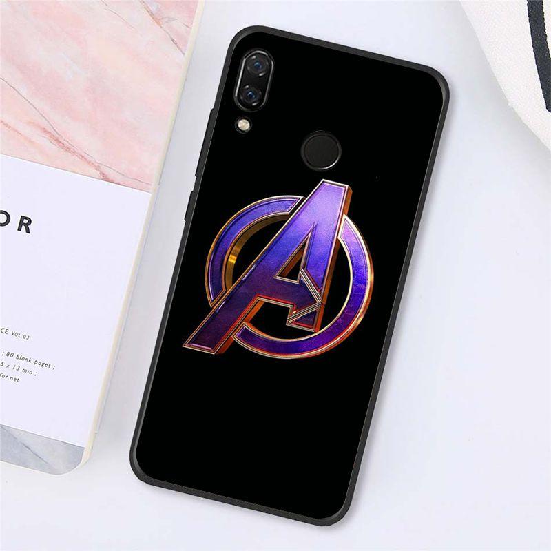 Avengers Endgame Marvel Comics