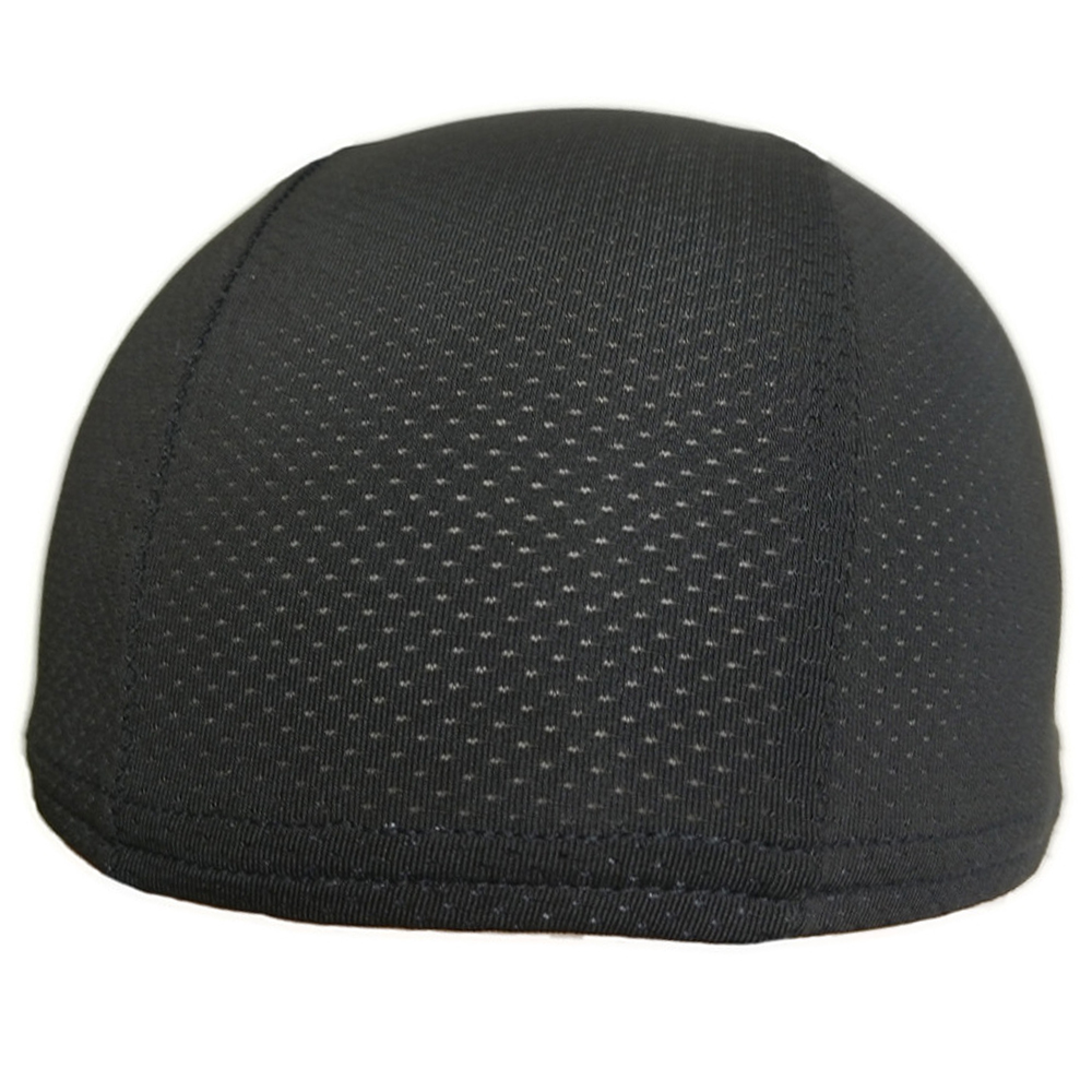 Hat Helmet Inner-Cap Bicycle Coolmax-Hat Breathable for Quick-Dry title=