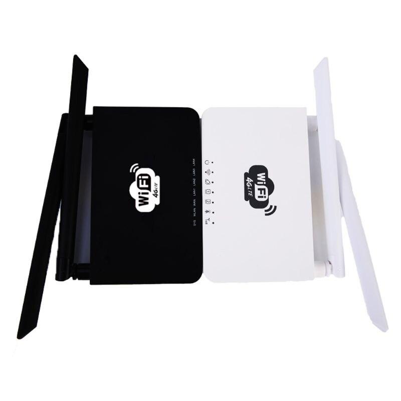 Memoria LTE 4G USB de Alta Velocidad de Conexi/ón de 100Mbps para Uso Compartido Rounter Inal/ámbrico para Viaje de Bolsillo Enrutador WiFi 4G 3G Sin WIFI USB Enrutador Port/átil de Red Inal/ámbrico