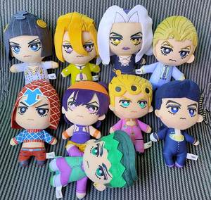 Doll Plush-Toy Jojos...
