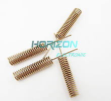 10PCS/Lot 433MHZ Helical Antenna for Arduino Remote Control HOT(China)