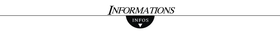 3information