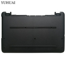 New laptop shell For HP 15-AC 15-AF 250 255 256 G4 15-AC121DX 813939-001 AP1EM000600 bottom case cover