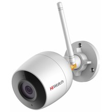 Видеокамера IP HIKVISION HiWatch DS-I250W, 1080p, 4 мм, белый()